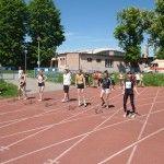 Zawody w lekkiej atletyce
