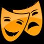 Theater-Yellow-2-icon